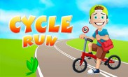In addition to the  game for your phone, you can download Cycle run for free.