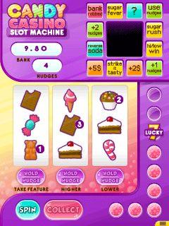 Candy Casino: Slot Machine