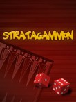 In addition to the  game for your phone, you can download Stratagammon for free.