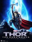 In addition to the free mobile game Thor: The dark world for Asha 302 download other Nokia Asha 302 games for free.