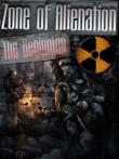 Download free Zone of alienation: The beginning - java game for mobile phone. Download Zone of alienation: The beginning