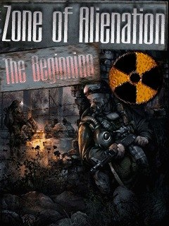 Download free mobile game: Zone of alienation: The beginning - download free games for mobile phone