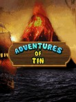 In addition to the  game for your phone, you can download Adventures of Tin for free.