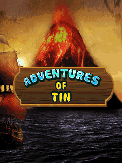 Download free mobile game: Adventures of Tin - download free games for mobile phone