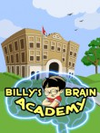 In addition to the  game for your phone, you can download Billi is Brain Academy for free.