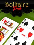 In addition to the  game for your phone, you can download Solitaire pro for free.