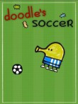 Download free Doodle's soccer - java game for mobile phone. Download Doodle's soccer