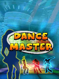 Download free mobile game: Dance Master - download free games for mobile phone