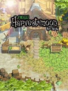 Download free mobile game: New harvest moon - download free games for mobile phone