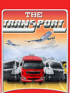 Download free mobile game: The Transport - download free games for mobile phone