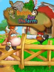 In addition to the free mobile game Battle for the farm for C2-00 download other Nokia C2-00 games for free.