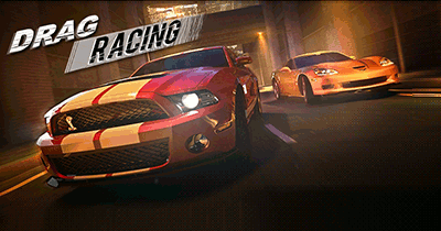 Download free mobile game: Drag racing - download free games for mobile phone