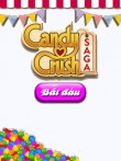 In addition to the free mobile game Candy crush: Saga for KM710 download other LG KM710 games for free.