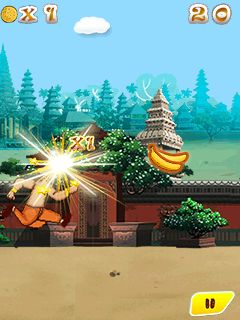 Mobile game Chhota Bheem and the throne of Bali - screenshots. Gameplay Chhota Bheem and the throne of Bali