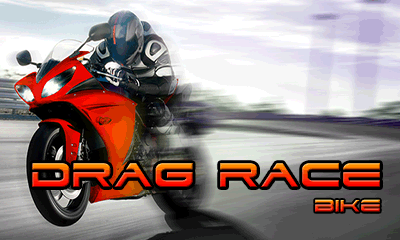 Download free mobile game: Drag race: Bike - download free games for mobile phone