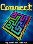 In addition to the  game for your phone, you can download Connect for free.