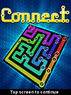 Download free mobile game: Connect - download free games for mobile phone