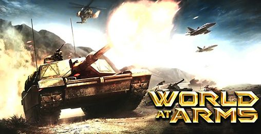 Mobile game World at arms: Wage war for your nation - screenshots. Gameplay World at arms: Wage war for your nation