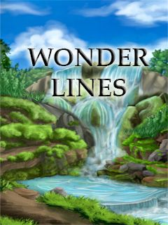 Download free mobile game: Wonder lines - download free games for mobile phone