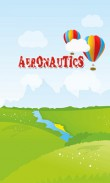 In addition to the  game for your phone, you can download Aeronautics for free.