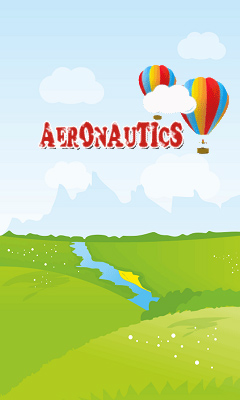 Download free mobile game: Aeronautics - download free games for mobile phone