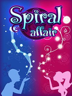 Download free mobile game: Spiral affair - download free games for mobile phone