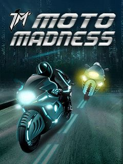 Download free mobile game: Twisted machines: Moto madness - download free games for mobile phone