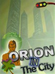 In addition to the  game for your phone, you can download Orion in the city for free.