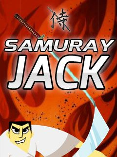Download free mobile game: Samuray Jack - download free games for mobile phone