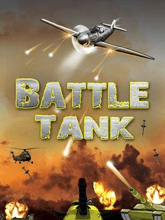 Download free mobile game: Battle tank - download free games for mobile phone
