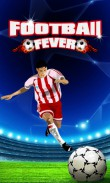Download free Football fever - java game for mobile phone. Download Football fever