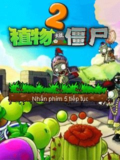 Download free mobile game: Plants vs Zombies 2 - download free games for mobile phone