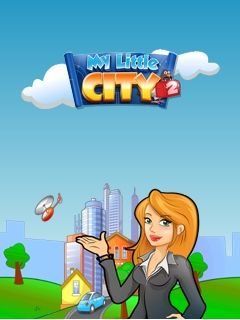 Download free mobile game: My little city 2 - download free games for mobile phone