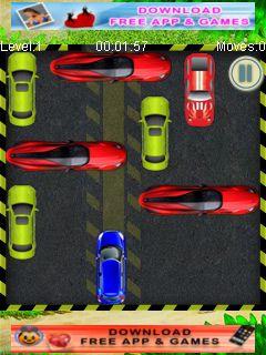Download Car Parking Games For Java Mobile