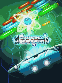 Mobile game Bricks: Blitz - screenshots. Gameplay Bricks: Blitz