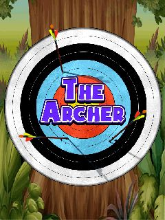 Download free mobile game: The archer - download free games for mobile phone