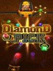 In addition to the  game for your phone, you can download Diamond pick for free.