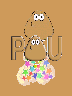 Download free mobile game: Pou - download free games for mobile phone