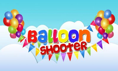 Download free mobile game: Balloon shooter - download free games for mobile phone