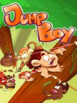 In addition to the free mobile game Jump boy for 2690 download other Nokia 2690 games for free.