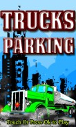 In addition to the  game for your phone, you can download Trucks parking for free.