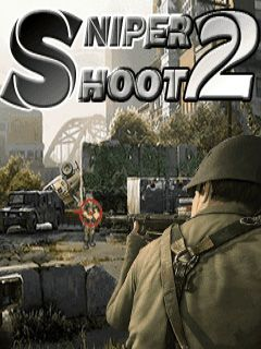 Download free mobile game: Sniper shoot 2 - download free games for mobile phone