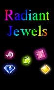 In addition to the  game for your phone, you can download Radiant jewels for free.
