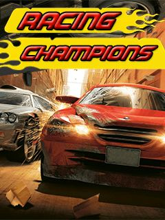 Download free mobile game: Racing champions - download free games for mobile phone