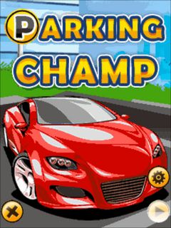 Download free mobile game: Parking champ - download free games for mobile phone