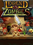 In addition to the  game for your phone, you can download Legend vs zombies for free.