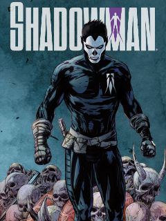 Download free mobile game: ShadowMan: Reborn - download free games for mobile phone