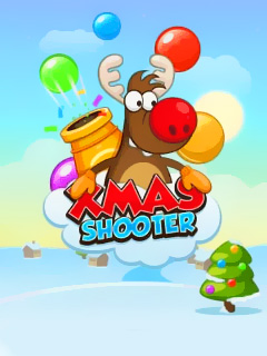 Download free mobile game: Xmas shooter - download free games for mobile phone