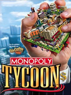 Download free mobile game: Monopoly tycoon - download free games for mobile phone