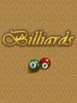 Download free Billiards - java game for mobile phone. Download Billiards